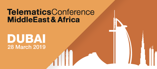 Telematics Conference Middle East & Africa 2019