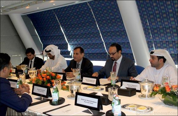 Under Magnet', UAE steel manufactures raise concern on rebar