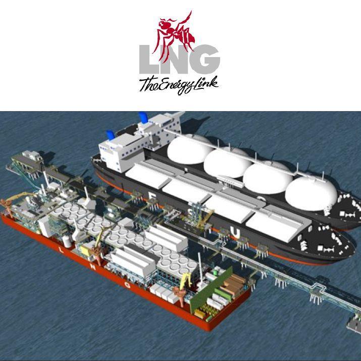 Liquefied Natural Gas Ltd (ASX:LNG) Appendix 4E Preliminary