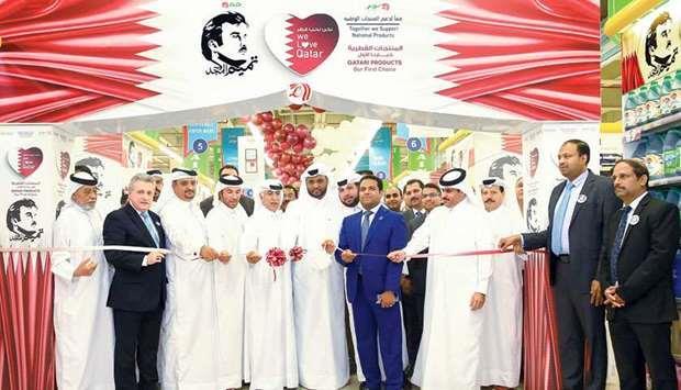 LuLu Group unveils 'We Love Qatar' promo | MENAFN COM