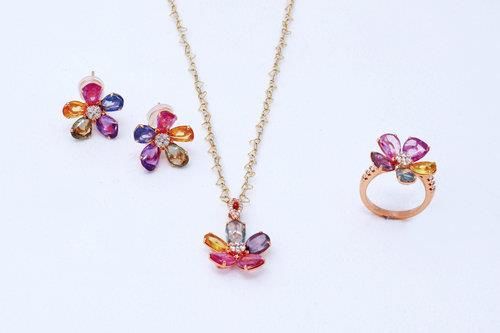 Oman- Malabar Gold & Diamonds launches new retail concept