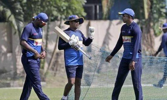 Sri Lanka begin testing India tour - Colombo Gazette | MENAFN COM