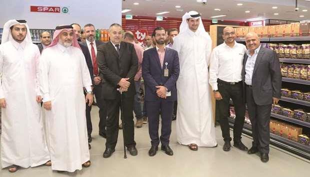 Qatar- B Square Mall opens in colourful ceremony   MENAFN COM