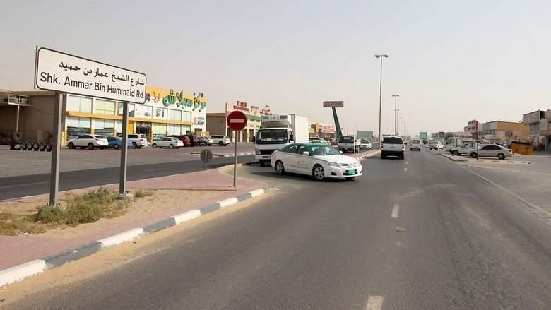 UAE- Ajman extends grace period for reduced traffic fines