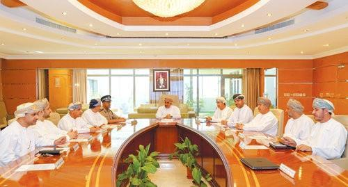 Oman- Technical committee of e-Census of population and