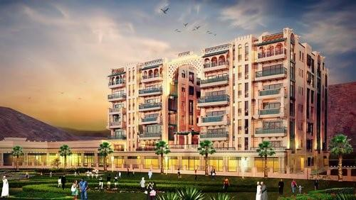 Oman- Al Yousef Group launches premium residential apartments