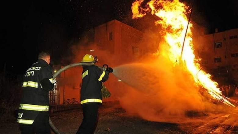 5% of fires in Dubai this year set deliberately: Expert