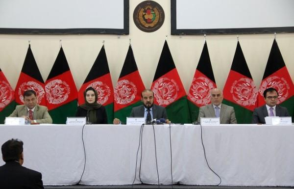Afghanistan- Technology to be used in presidential election
