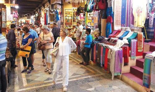 Oman safest Arab country for female tourists second in the world