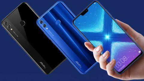 Honor 8X launched for Rs  14,999: Details here | MENAFN COM