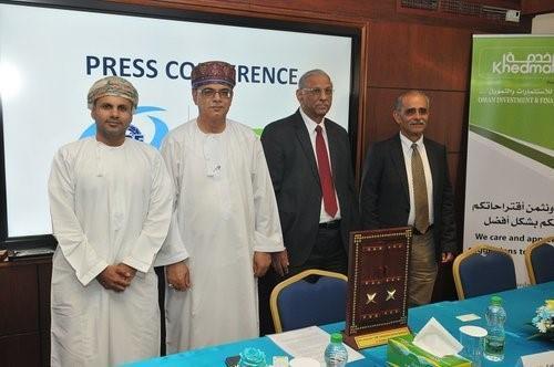 Oman- : Mustafa Sultan Electronics joins hands with Khedmah