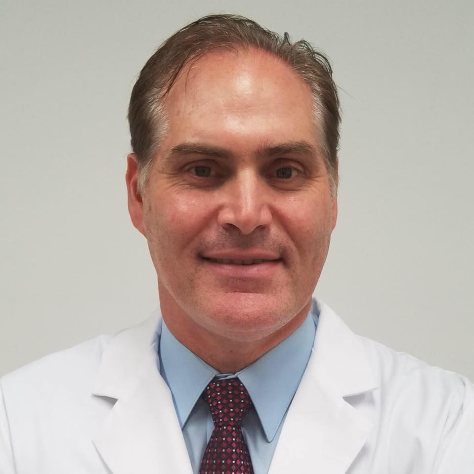 Urologist Dr  Rubinowicz Performs First Ever HIFU Procedure