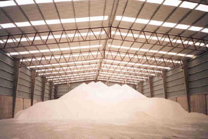 Malaysian company to build caustic soda plant in Uzbekistan