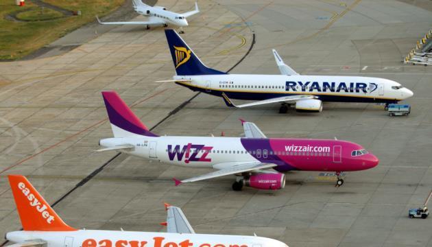 Poroshenko 22 New Flights Launched From Ukrainian Airports Menafn Com
