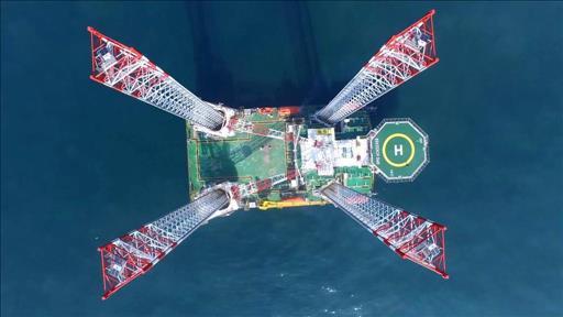 Zakher Marine International Inc  Group (ZMI) Concludes First