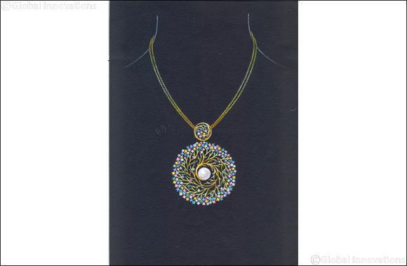 UAE- Malabar Gold & Diamonds designer won 'The Best Designer