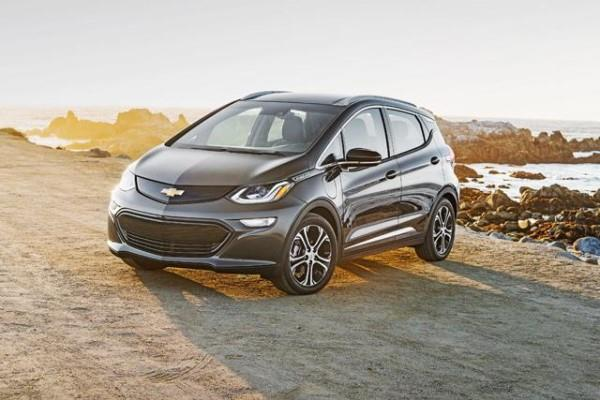 India Chevrolet Bolt Ev Versatile Practical And Electric