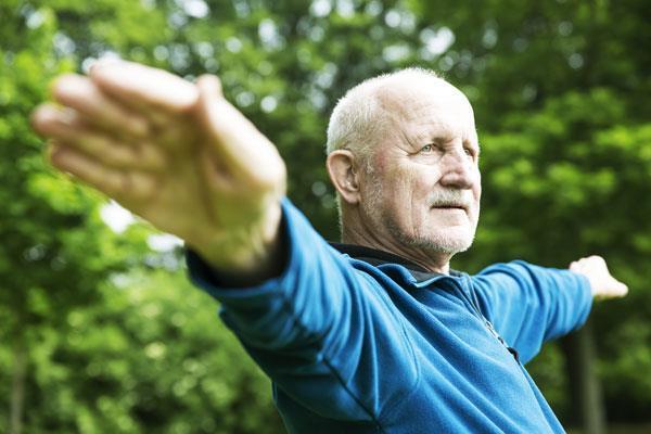 Free Tai Chi and balance workshops help seniors reduce risk