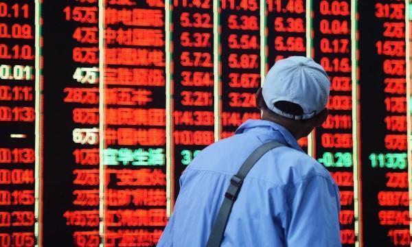 Asia Market Sputter Spoils Spirit Menafn Com