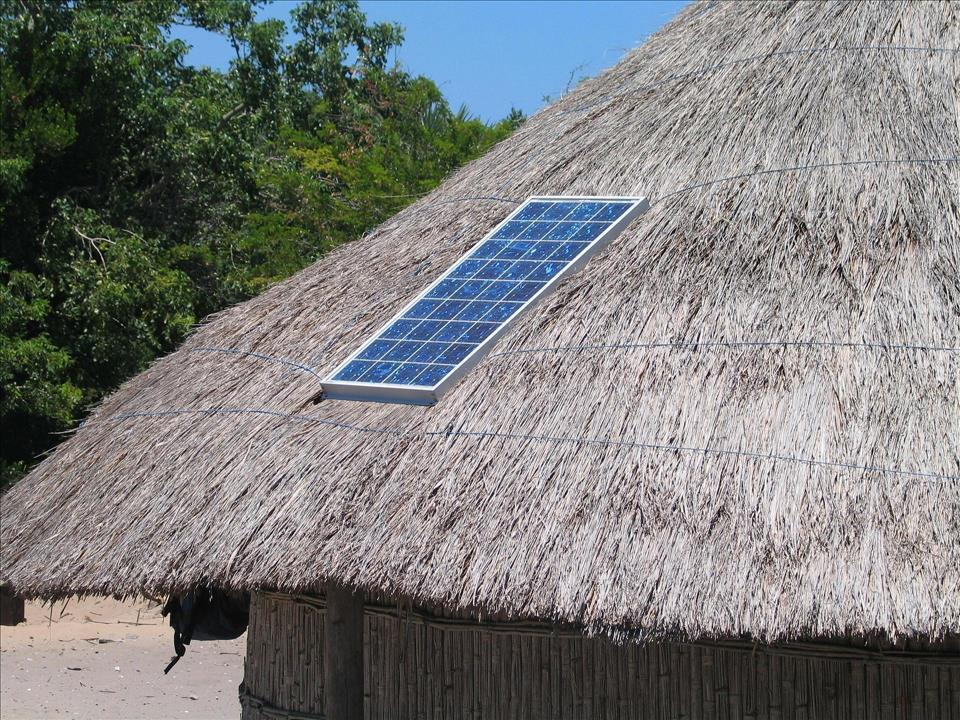 Solar Geysers versus Heat Pumps for the South African