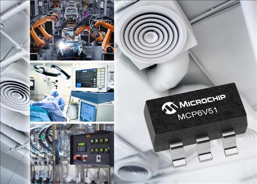 New 45v Zero Drift Operational Amplifier Provides Ultra High Precision Resistors Plus Emi Filtering
