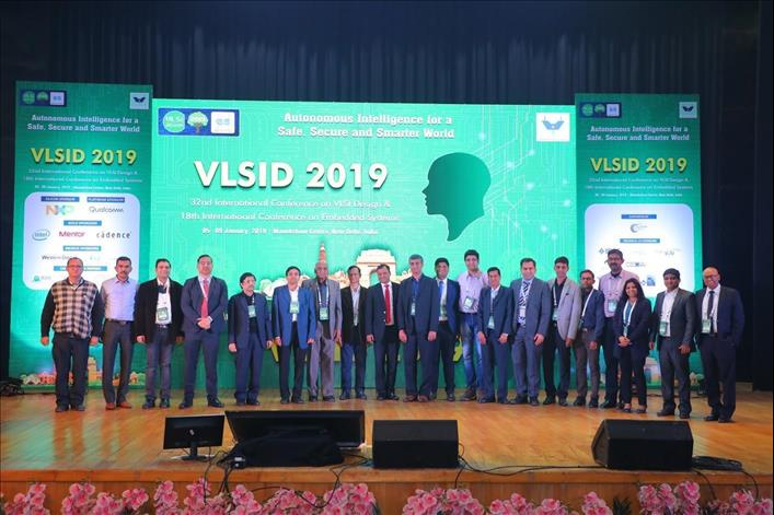 32nd Edition Of Vlsi Design Conference Concludes Successfully Menafn Com