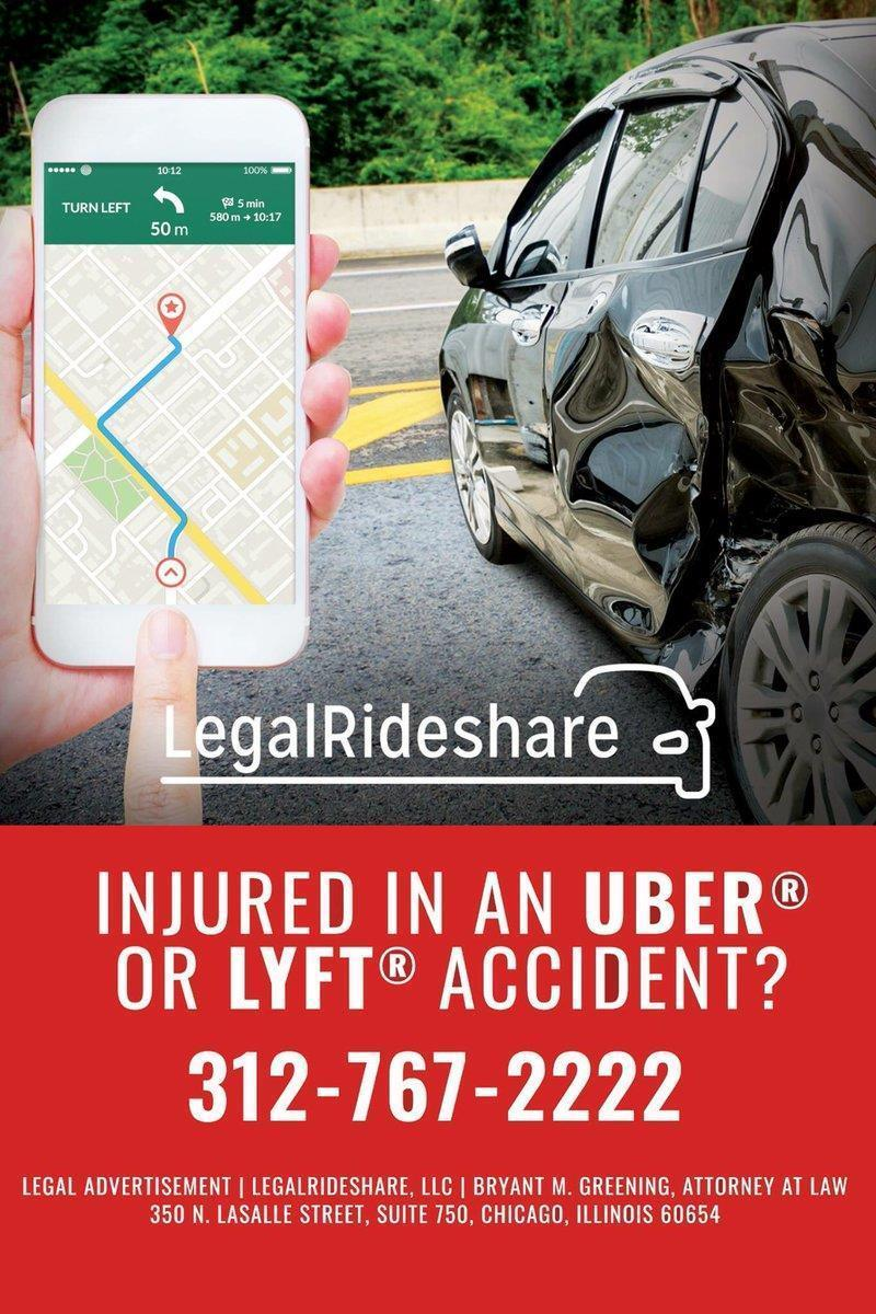 Can a Passenger Sue Their Uber Driver? LegalRideshare Weighs In