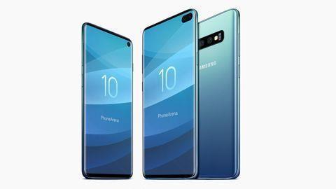 Galaxy S10 Vs Huawei Mate 20 Which One To Buy Menafncom