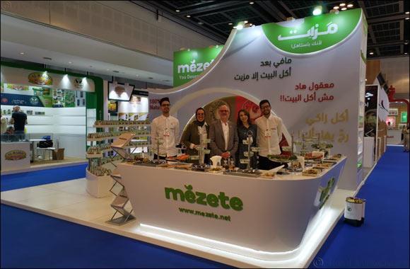 Food Distributors In Uae