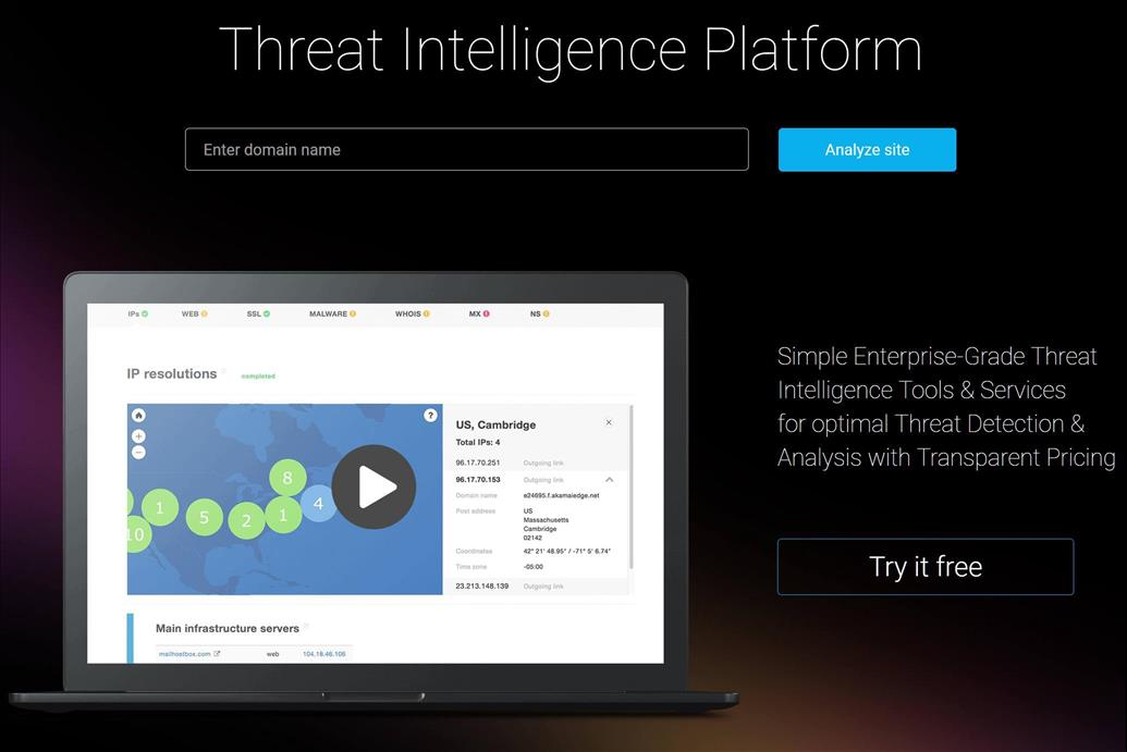 How Threat Intelligence Platform is Utilizing a Unique Approach than