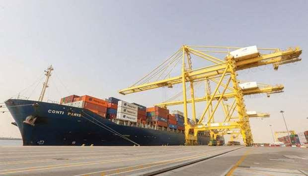 Qatar- QTerminals offers incentives for main shipping lines | MENAFN COM