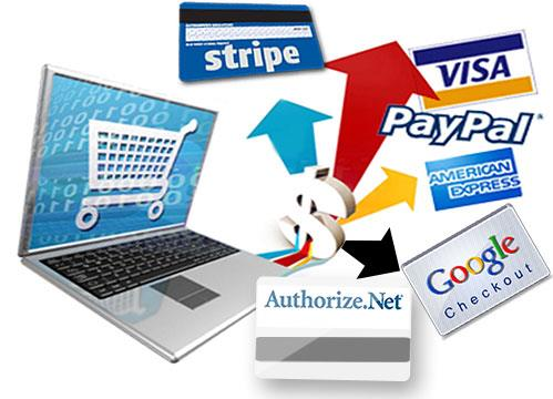 India- Global Payment Gateways Market and Online Payment Gateway