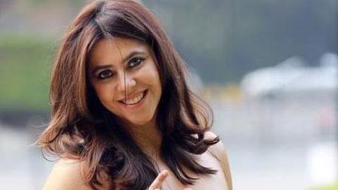 WomensDay: How Ekta Kapoor touches lives of millions of women