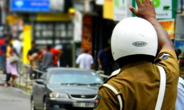 Sri Lanka- Gazette issued imposing Rs  25,000 fine for seven traffic