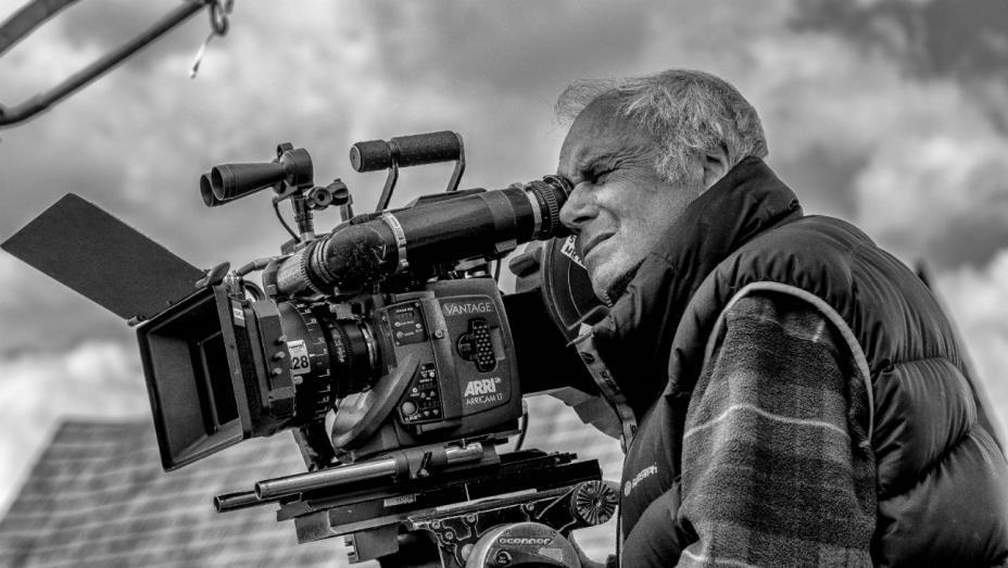 Egypt- Karlovy Vary to honour cinematographer Vladmir Smutny