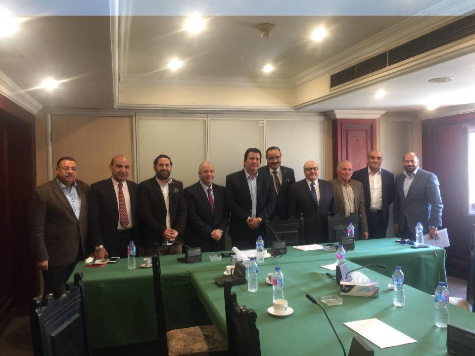 Egypt- Automotive Division discusses sector crises | MENAFN COM