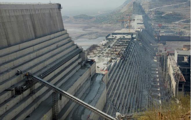 Environment Loses to Ethiopia's 'Economic Miracle'