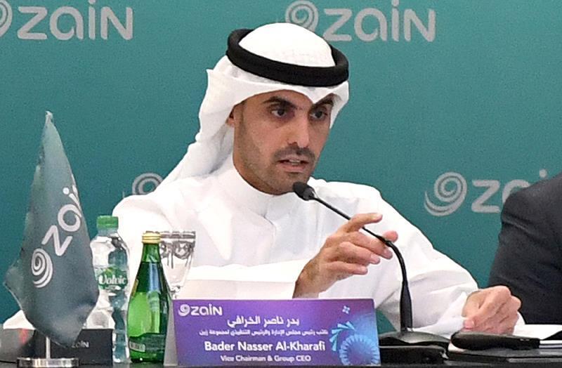 Kuwait - Zain net profit rises 15% in Q1 to $155m | MENAFN COM