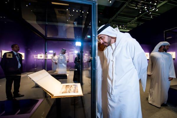 Abdullah bin Zayed visits Louvre Abu Dhabi | MENAFN COM