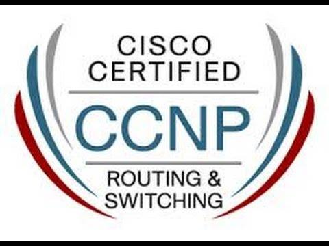 Egypt- Five Benefits of Becoming Cisco CCNP R&S Certified