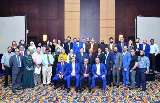Qatar- Aamal Medical & Ebn Sina Medical hold annual