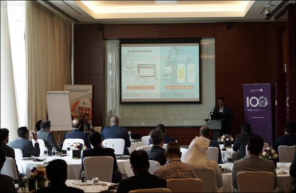 UAE- Al-Futtaim Engineering & Technologies and Alcatel