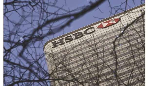 HSBC takes hits as Brexit Britain's consumer casualty list