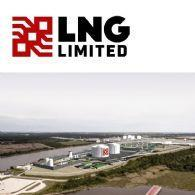 Liquefied Natural Gas Ltd (ASX:LNG) Magnolia Capacity Increase FERC
