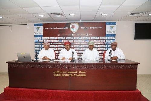 Oman- National football team to hold preparatory camp in