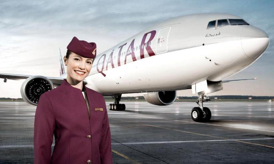 Skytrax names Qatar Airways World's Best Airline | MENAFN COM