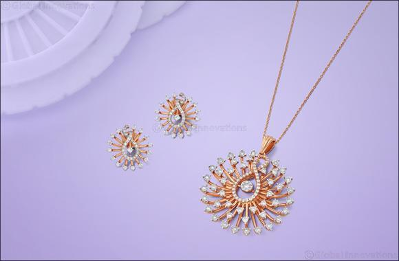 UAE- Malabar Gold & Diamonds launched their new Diamond