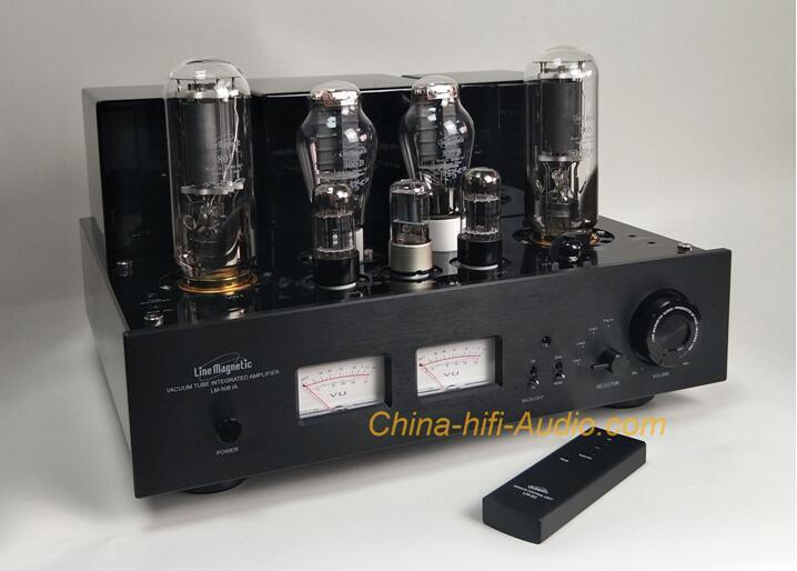 China-hifi-Audio Announces Two New Line Magnetic Amplifier