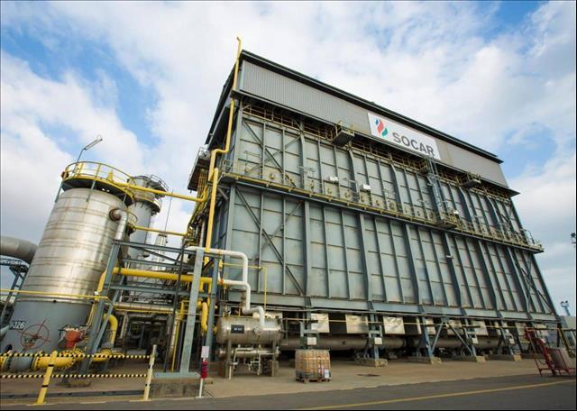 Methanol production to increase by half   MENAFN COM