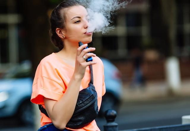 E-cigarettes may damage neural stem cells important to brain